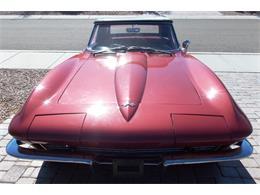 1967 Chevrolet Corvette Stingray (CC-1419009) for sale in Tucson, AZ - Arizona