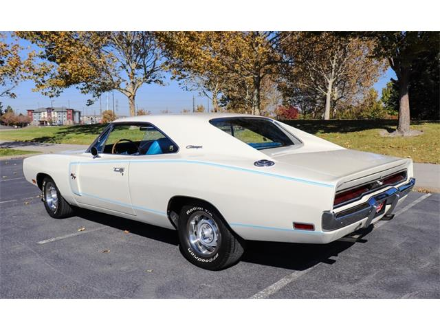 1970 Dodge Charger R/T (CC-1419014) for sale in WVC, Utah