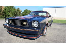 1978 Ford Mustang (CC-1419019) for sale in MILFORD, Ohio