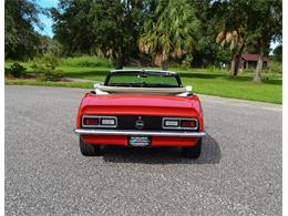 1968 Chevrolet Camaro (CC-1410902) for sale in Clearwater, Florida
