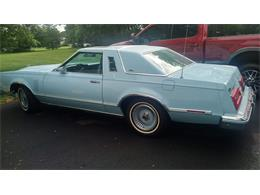 1979 Ford Thunderbird (CC-1419021) for sale in Hillsborough, New Jersey