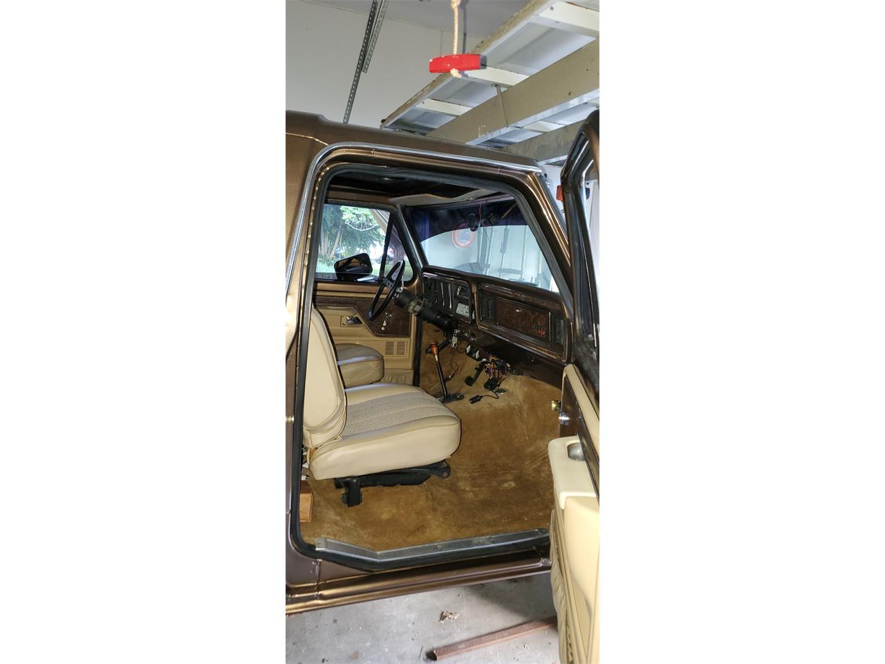 1979 Ford Bronco (CC-1419022) for sale in Miami, Florida