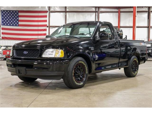 1998 Ford F150 (CC-1419026) for sale in Kentwood, Michigan