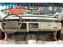 1993 Cadillac DeVille (CC-1419029) for sale in Kentwood, Michigan