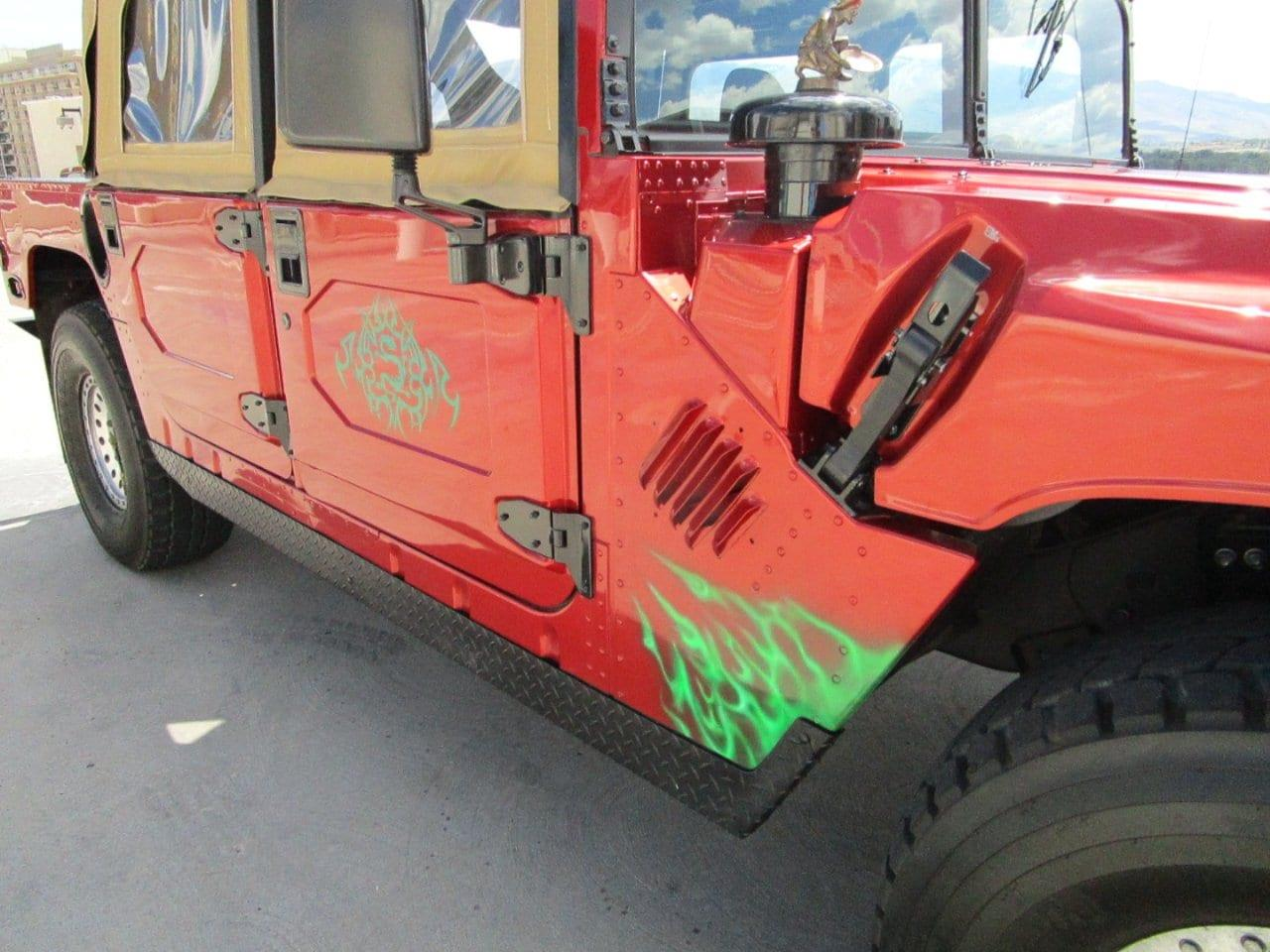 1993 Hummer H1 (CC-1410903) for sale in Reno, Nevada