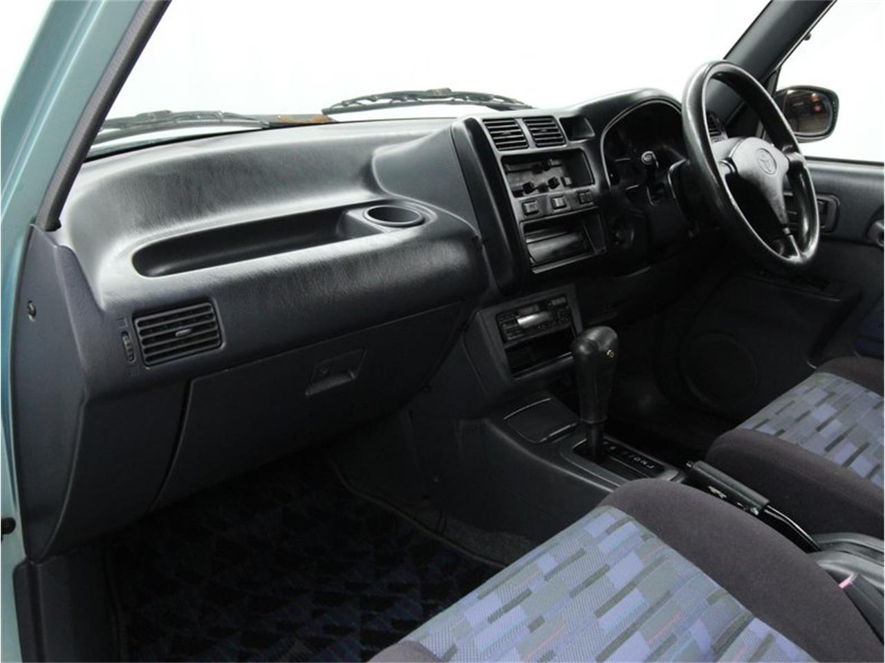1995 Toyota Rav4 (CC-1419030) for sale in Christiansburg, Virginia