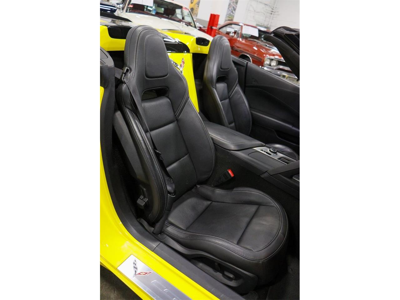 2014 Chevrolet Corvette (CC-1419031) for sale in Kentwood, Michigan