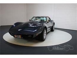 1978 Chevrolet Corvette (CC-1419033) for sale in Waalwijk, Noord-Brabant