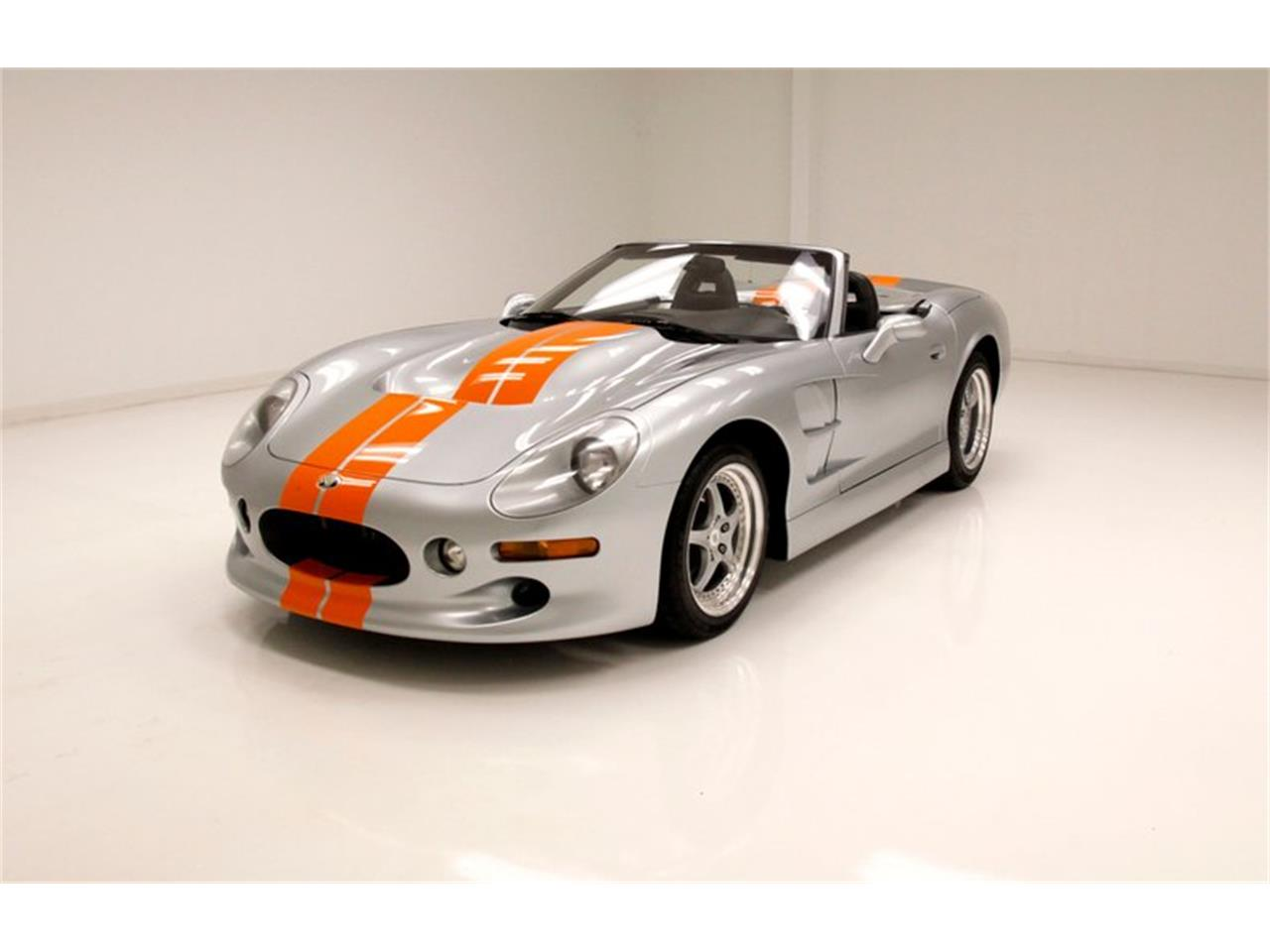 1999 Shelby Series 1 (CC-1419037) for sale in Morgantown, Pennsylvania