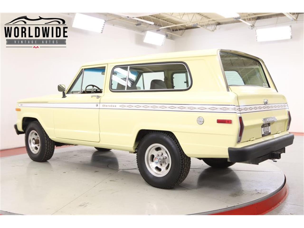 1979 Jeep Cherokee (CC-1419039) for sale in Denver , Colorado