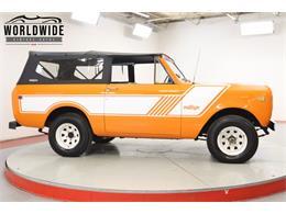 1975 International Scout (CC-1419041) for sale in Denver , Colorado