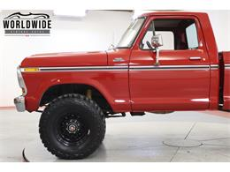 1978 Ford F250 (CC-1419046) for sale in Denver , Colorado