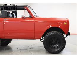 1972 International Scout (CC-1419047) for sale in Denver , Colorado