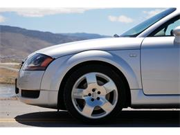 2001 Audi TT (CC-1410905) for sale in Reno, Nevada
