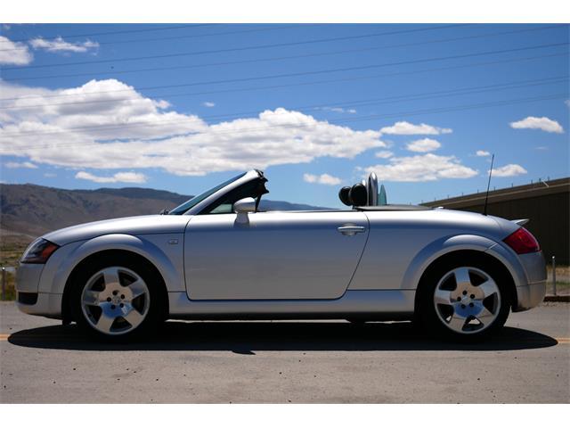2001 Audi TT (CC-1410905) for sale in Reno, Nevada