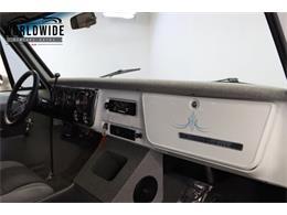 1967 Chevrolet C10 (CC-1419051) for sale in Denver , Colorado