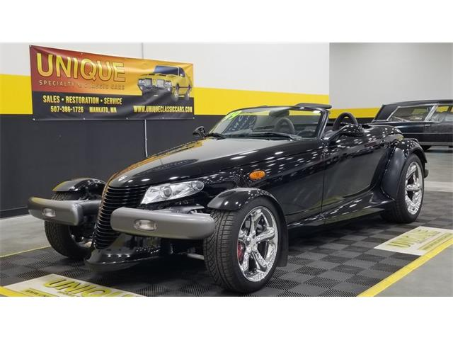 1999 Plymouth Prowler (CC-1419099) for sale in Mankato, Minnesota