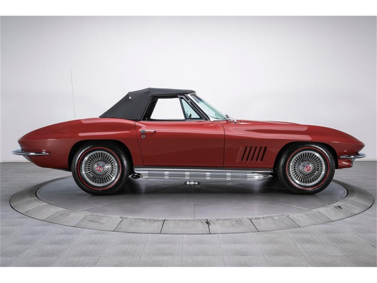 1967 Chevrolet Corvette (CC-1419111) for sale in Charlotte, North Carolina