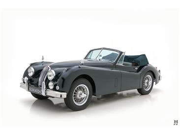 1956 Jaguar XK140 (CC-1419113) for sale in Saint Louis, Missouri