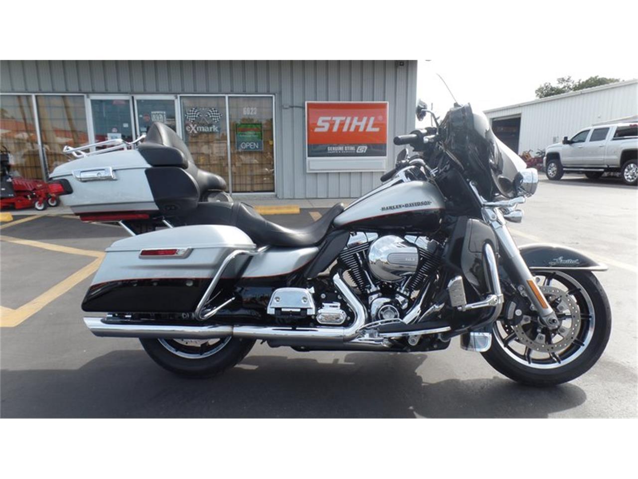 2015 Harley-Davidson Ultra Limited (CC-1419116) for sale in Punta Gorda, Florida