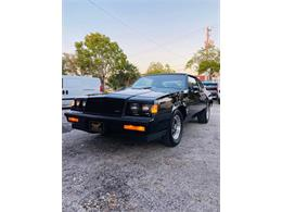 1987 Buick Grand National (CC-1419117) for sale in Punta Gorda, Florida