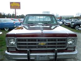 1978 Chevrolet Truck (CC-1419119) for sale in Gray Court, South Carolina