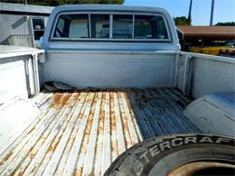 1984 GMC Pickup (CC-1419121) for sale in Gray Court, South Carolina