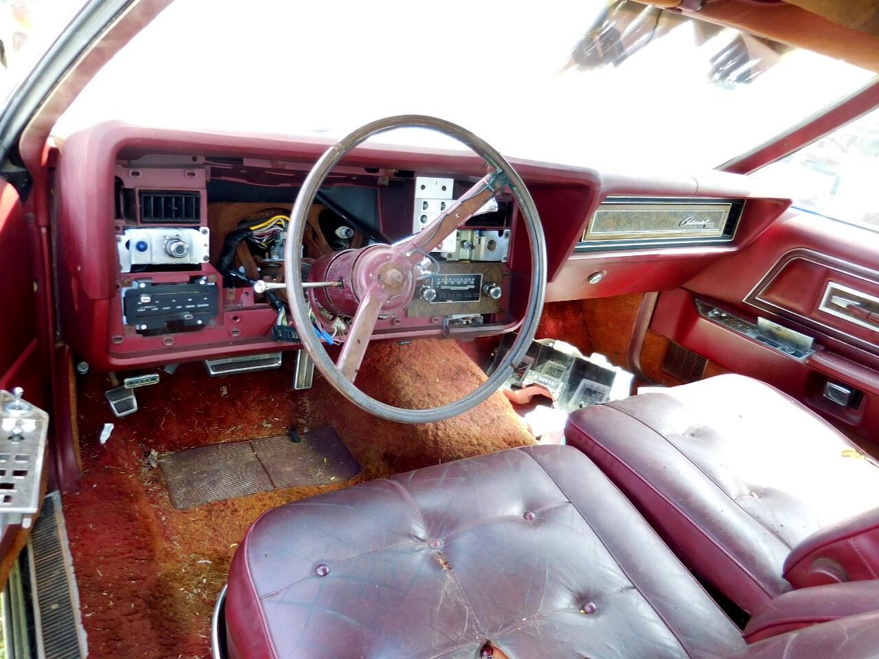 1973 Lincoln Continental Mark IV (CC-1419123) for sale in Gray Court, South Carolina
