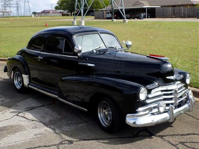 1948 Chevrolet Stylemaster (CC-1419124) for sale in Arlington, Texas
