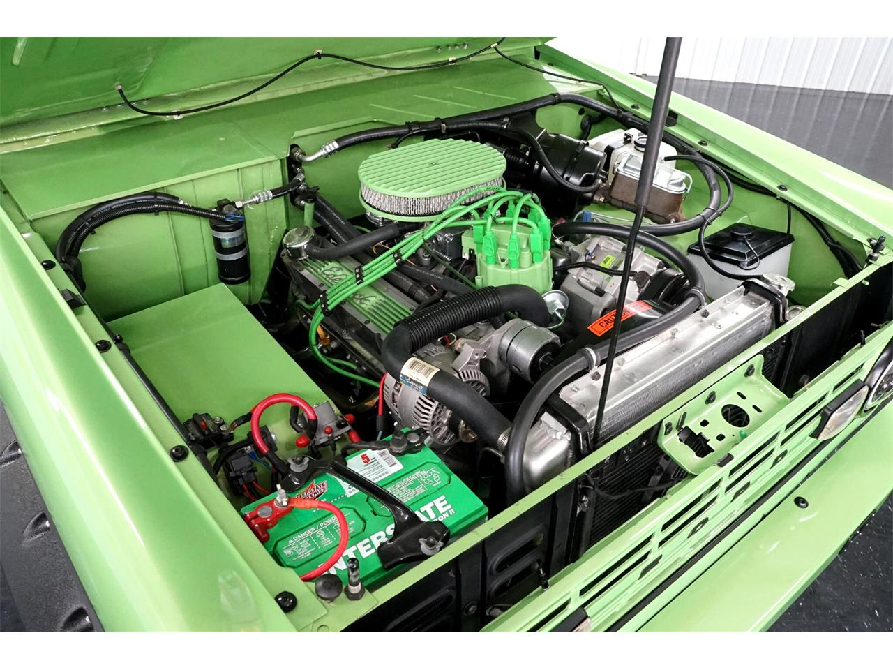 1971 Ford Bronco (CC-1419125) for sale in Homer City, Pennsylvania