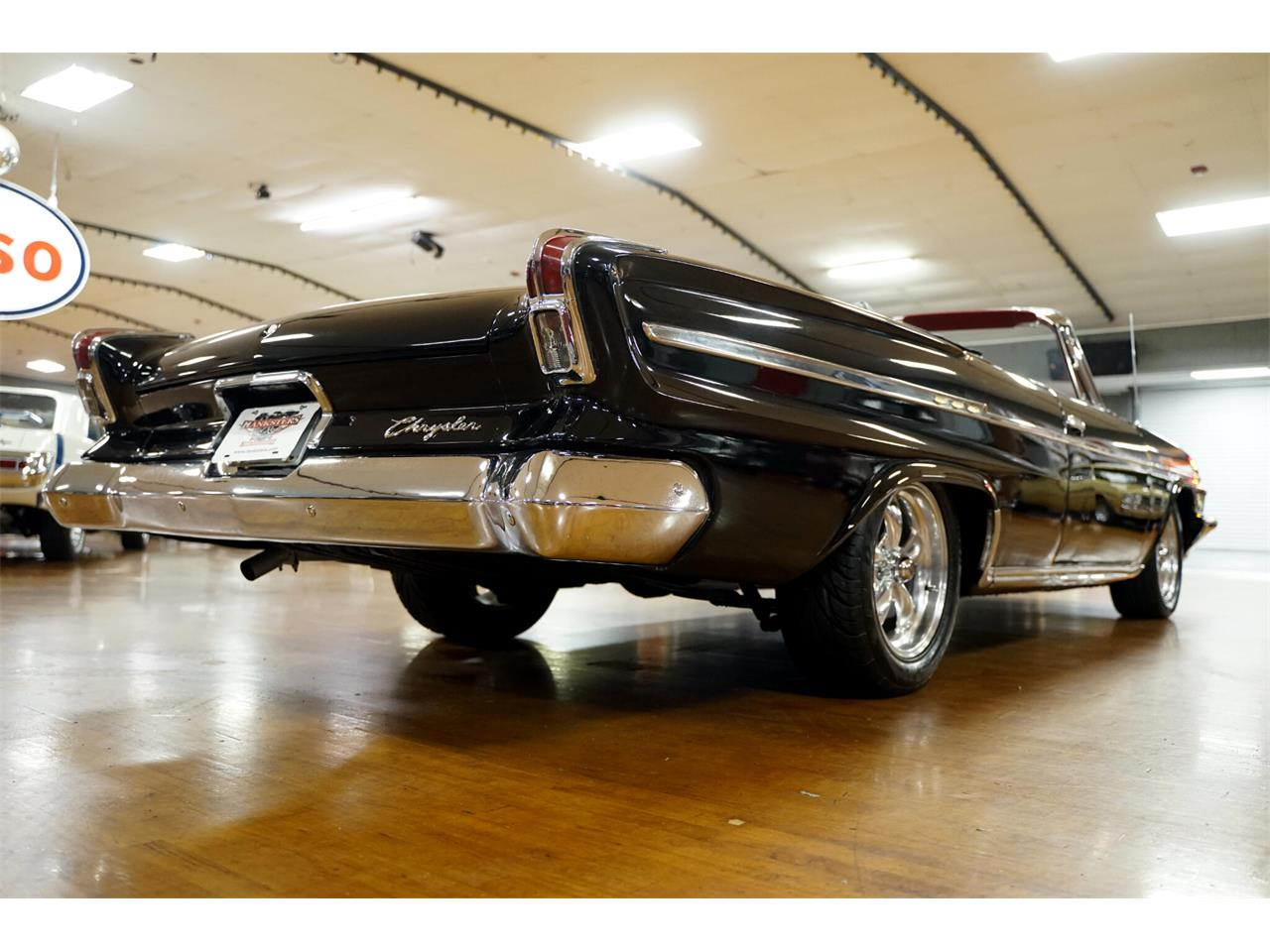 1962 Chrysler Newport (CC-1419126) for sale in Homer City, Pennsylvania