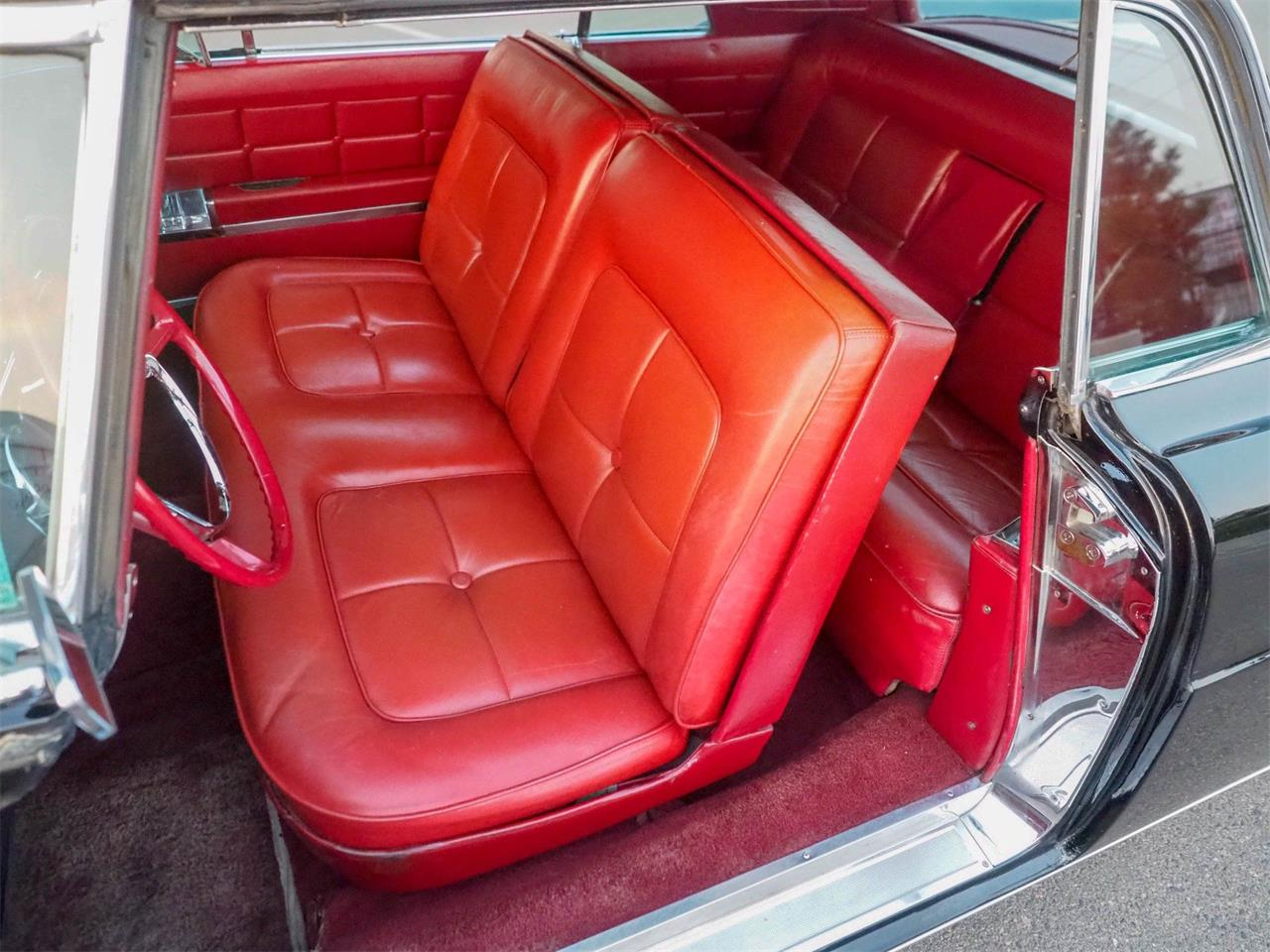 1956 Lincoln Continental (CC-1419129) for sale in Englewood, Colorado