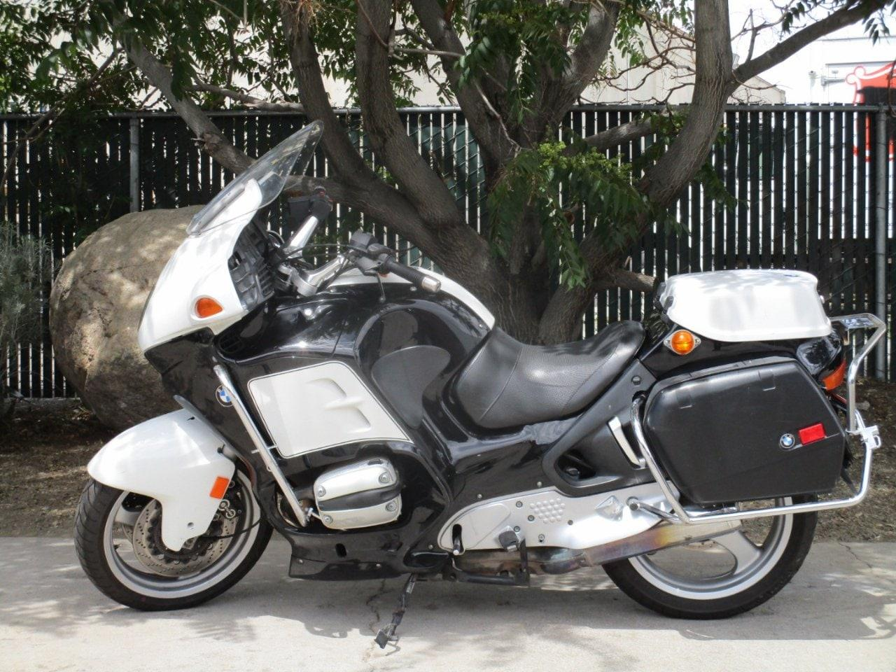 2001 BMW Motorcycle (CC-1410913) for sale in Reno, Nevada