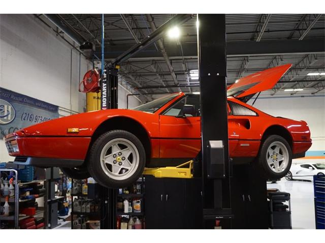 1987 Ferrari 328 (CC-1419132) for sale in Solon, Ohio