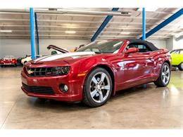 2011 Chevrolet Camaro (CC-1419134) for sale in Salem, Ohio