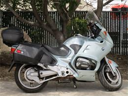 1996 BMW Motorcycle (CC-1410914) for sale in Reno, Nevada