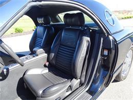2002 Ford Thunderbird (CC-1419141) for sale in O'Fallon, Illinois