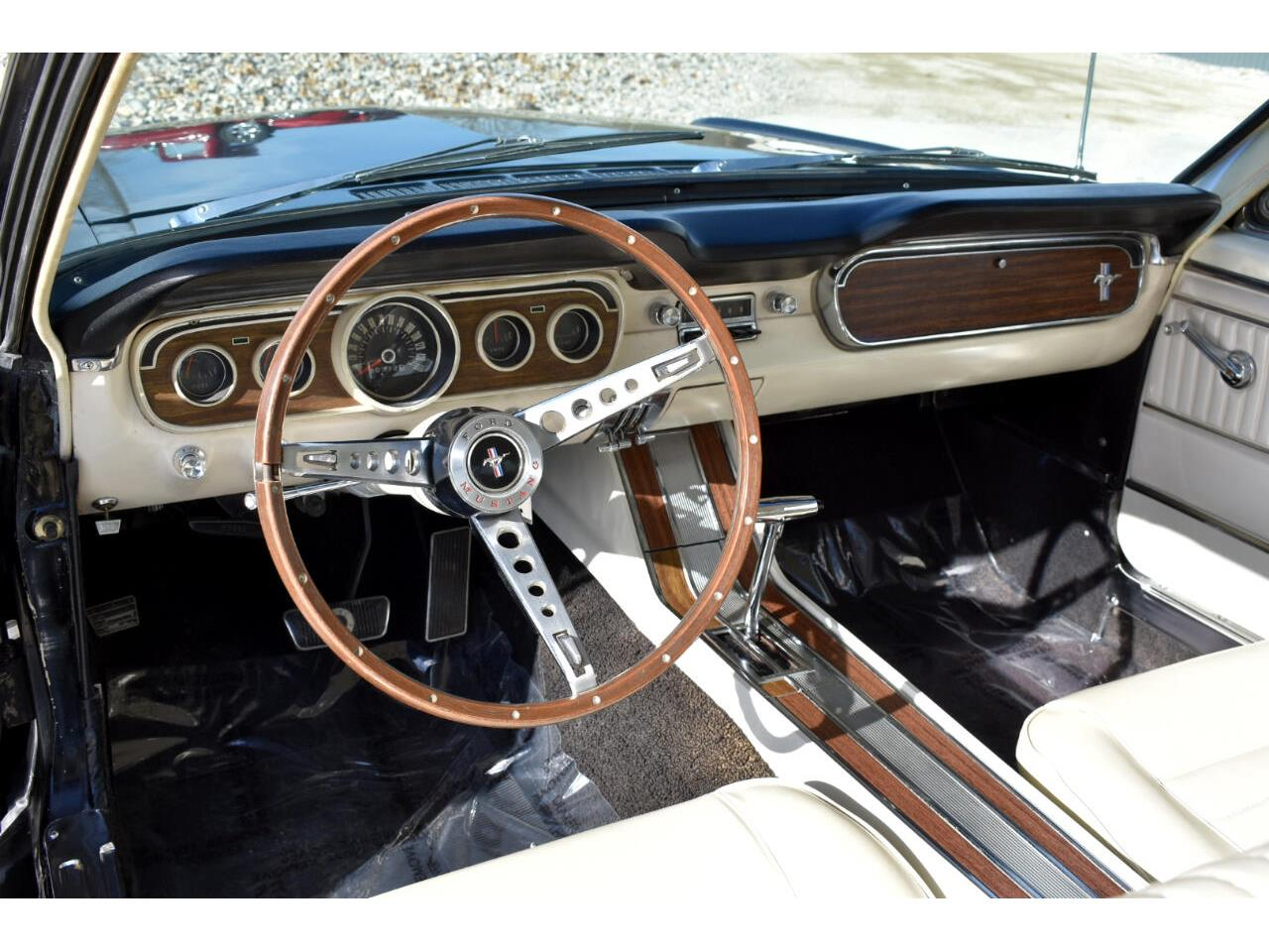 1965 Ford Mustang (CC-1419148) for sale in Greene, Iowa