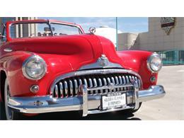 1947 Buick Roadmaster (CC-1410915) for sale in Reno, Nevada