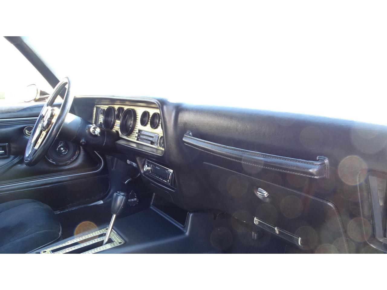 1978 Pontiac Firebird Trans Am (CC-1419150) for sale in O'Fallon, Illinois