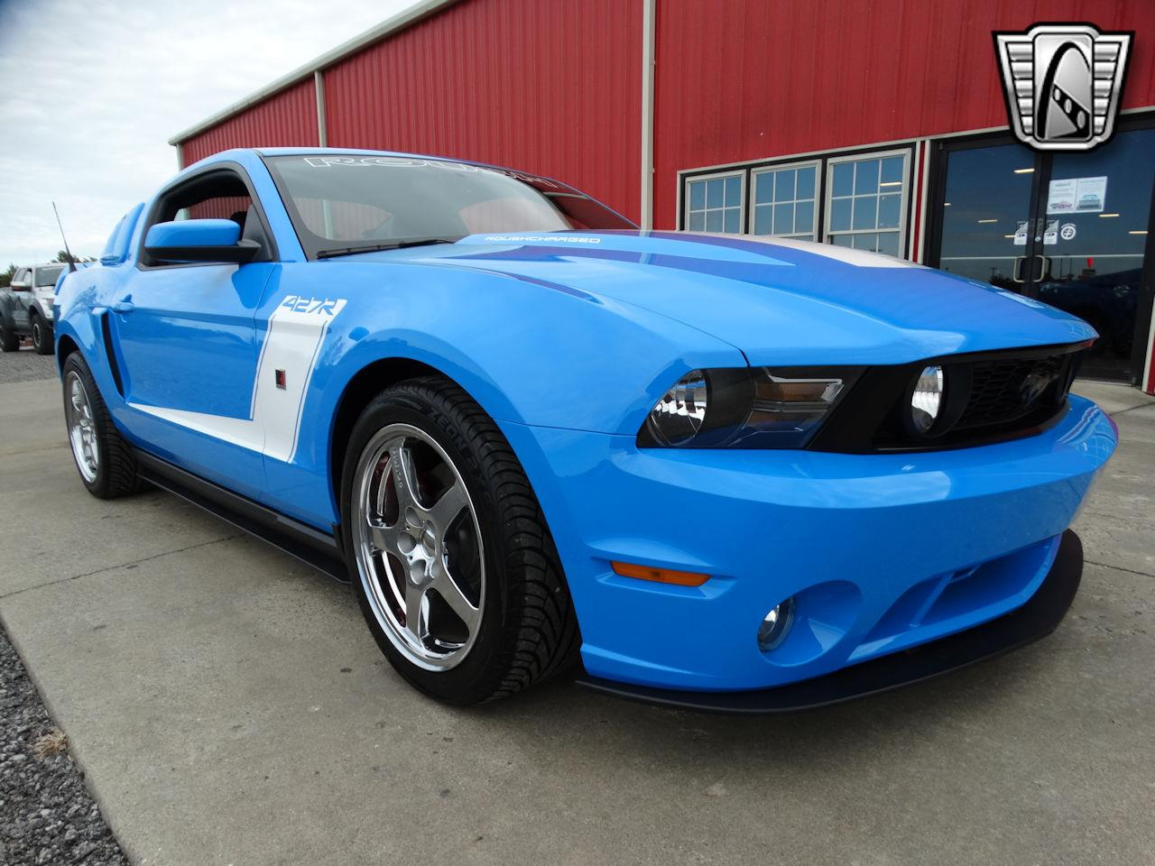 2010 Ford Mustang GT (CC-1410916) for sale in O'Fallon, Illinois