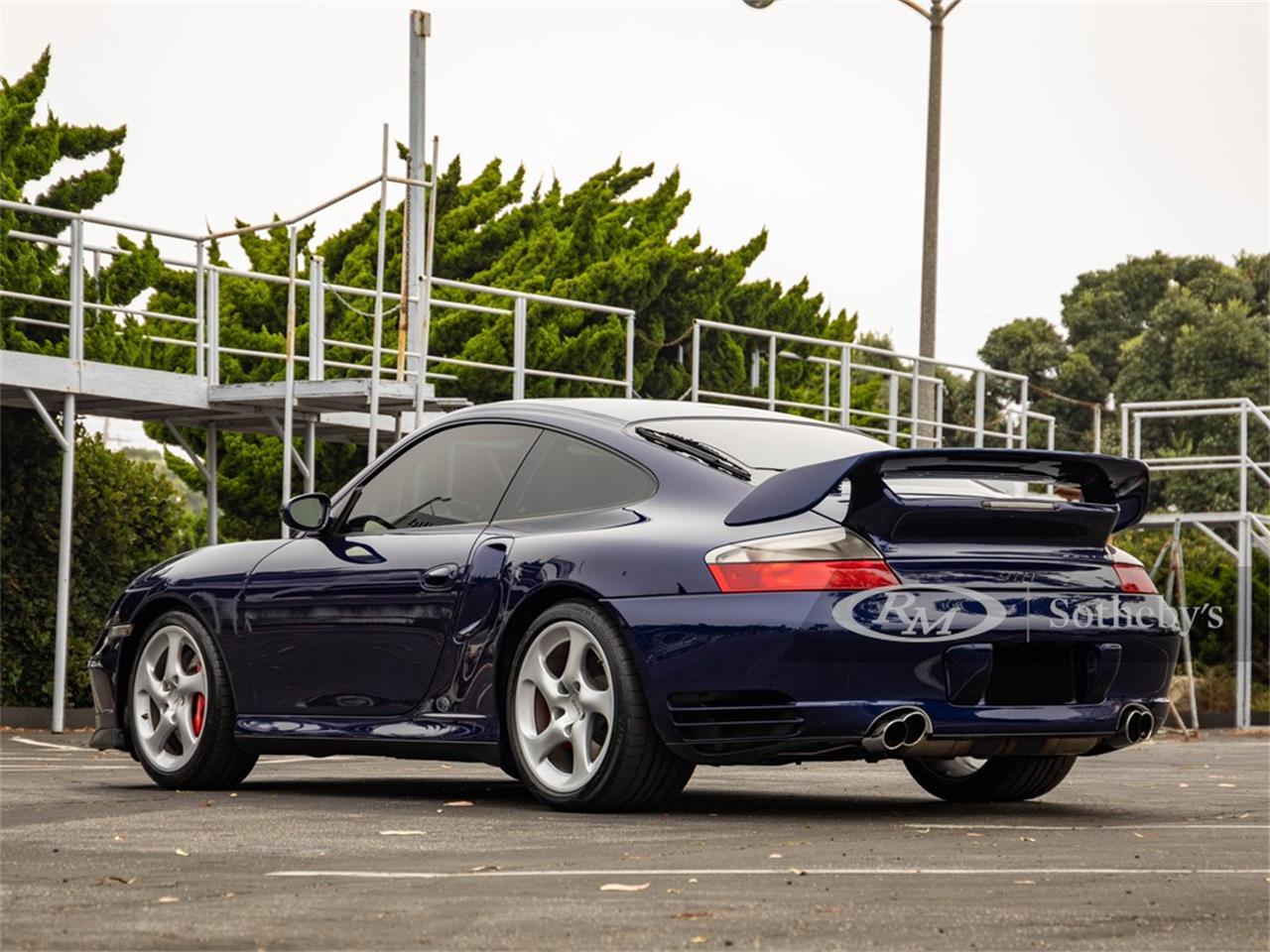 2003 Porsche 911 Turbo (CC-1419162) for sale in Hershey, Pennsylvania