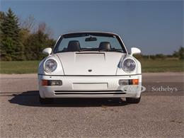 1983 Porsche 911 (CC-1419163) for sale in Hershey, Pennsylvania