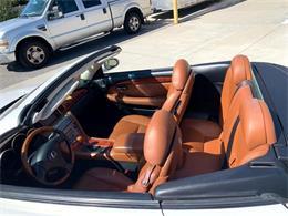 2002 Lexus SC400 (CC-1419167) for sale in Tavares, Florida