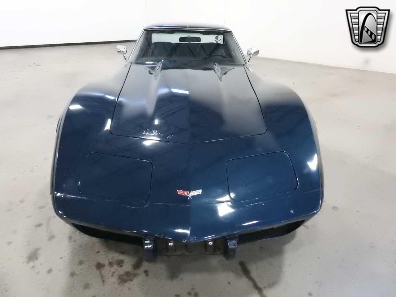 1977 Chevrolet Corvette (CC-1419170) for sale in O'Fallon, Illinois