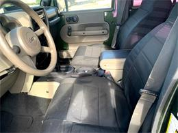 2008 Jeep Wrangler (CC-1419173) for sale in Tavares, Florida