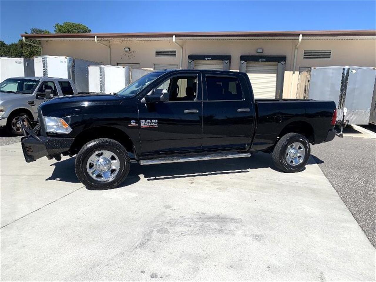 2014 Dodge Ram 2500 (CC-1419175) for sale in Tavares, Florida