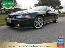 2003 Ford Mustang (CC-1419176) for sale in Dublin, Ohio