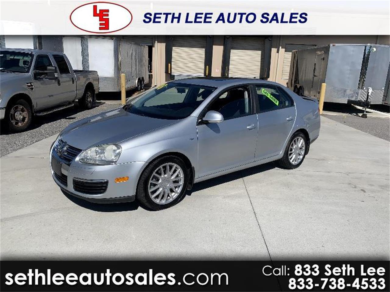 2008 Volkswagen Jetta (CC-1419177) for sale in Tavares, Florida