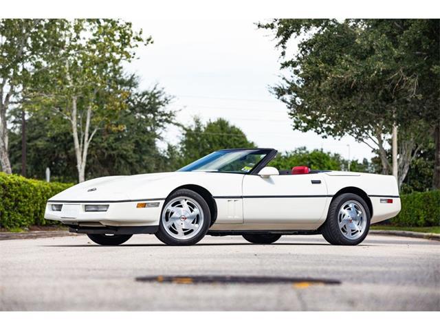 1988 Chevrolet Corvette (CC-1419178) for sale in Orlando, Florida